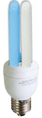Aquatic Nature Solar Lux Lampen 13w Blue White Aqua Hobby Shop