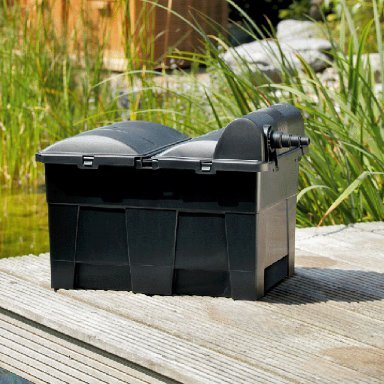 oase biosmart vijverfilter aqua hobby shop. Black Bedroom Furniture Sets. Home Design Ideas