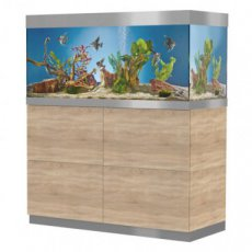 Highline Aquarium model 200